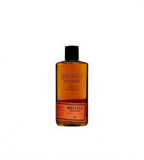 Szampon do brody Pan Drwal Bulleit Bourbon 150ml