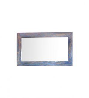 Błękitne lustro