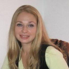 Zdjęcie profilowe Olga Stanossek