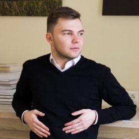 Zdjęcie profilowe MateuszG