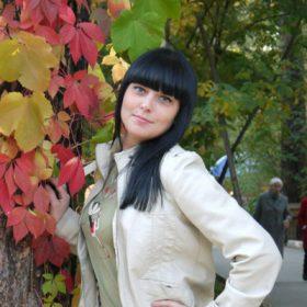 Zdjęcie profilowe AlinaS