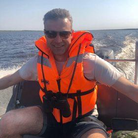 Zdjęcie profilowe Stanek