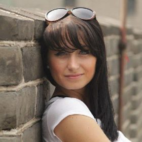 Zdjęcie profilowe Julia