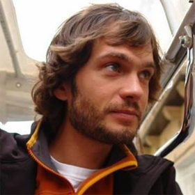 Zdjęcie profilowe Witold