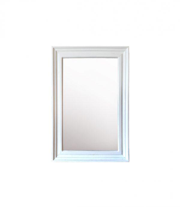 Dębowe lustro