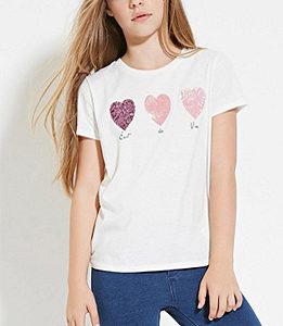 Koszulki dla Dziewczyn