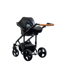 Paradise Baby MAGNETICO 0-13 KG MG-3 +ADAPTERY
