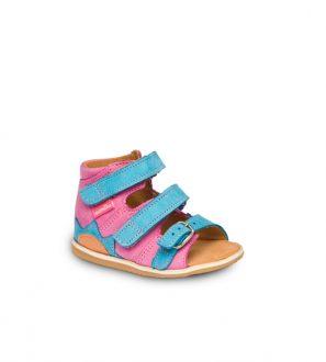 Sandałki jesienno-wiosenne dla dziecka / M. 1002-10