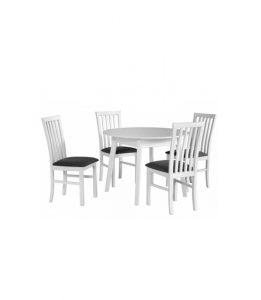 Stół z krzesłami XXVIII