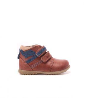 Wygodne buty zapinane na rzepki dla Chłopca