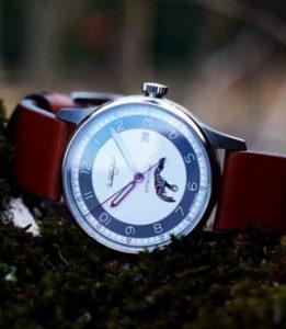 Zegarek 100 lat Polskich Sił Powietrznych
