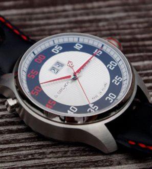 Zegarek Lux-Sport