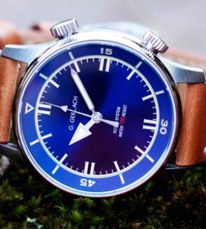 Zegarek Navigator